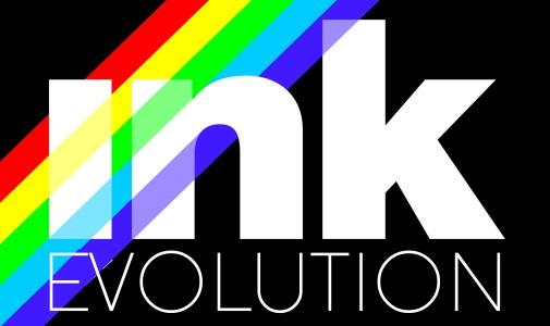 Un nuovo look per il logo INK FOR LEATHER